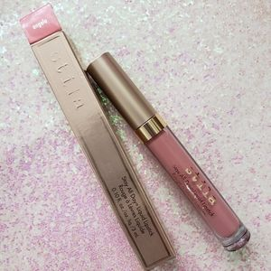 Stila liquid  lipstick - Angelo